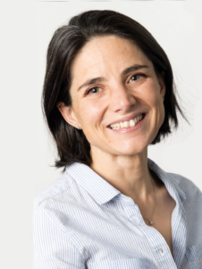 Emmanuelle Collomb