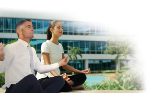 Fond yoga